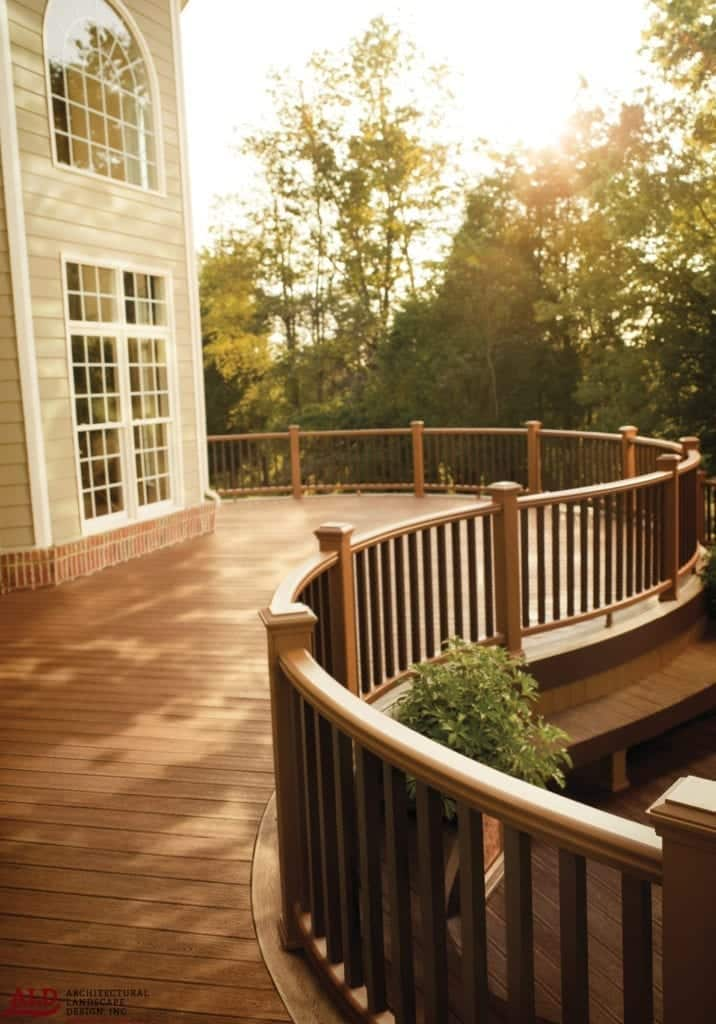 5 Ways To Give Your Deck Personality