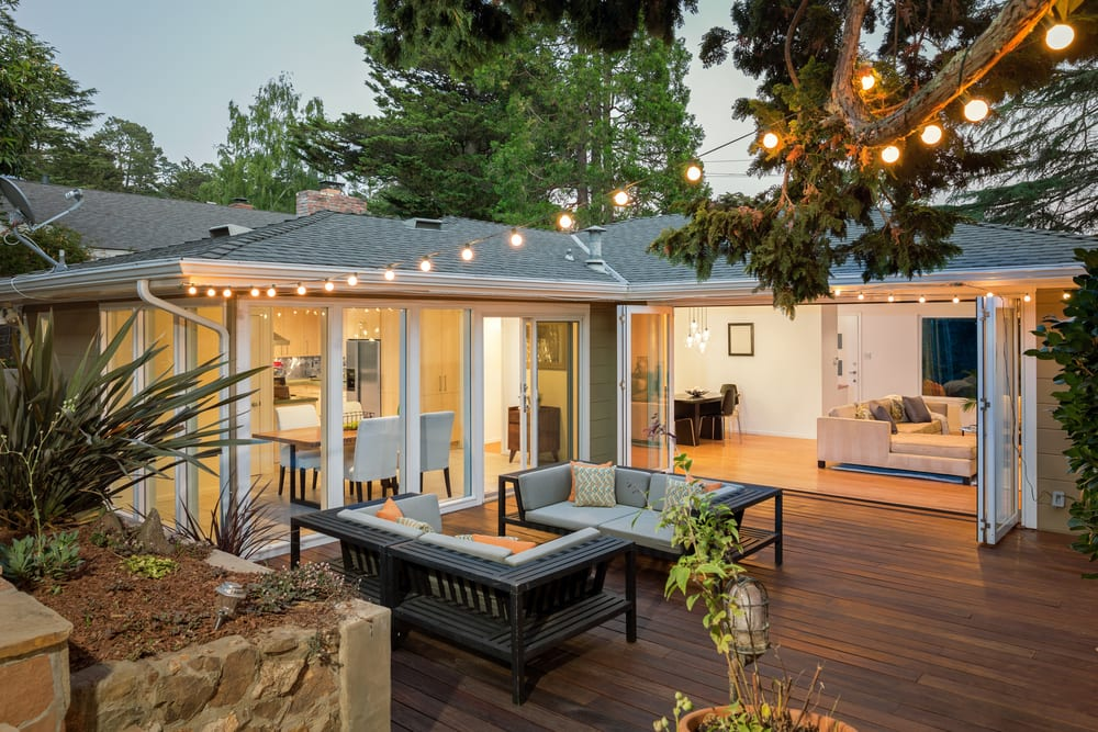 17 Nighttime Landscape Design Tips That Make Evenings To Remember