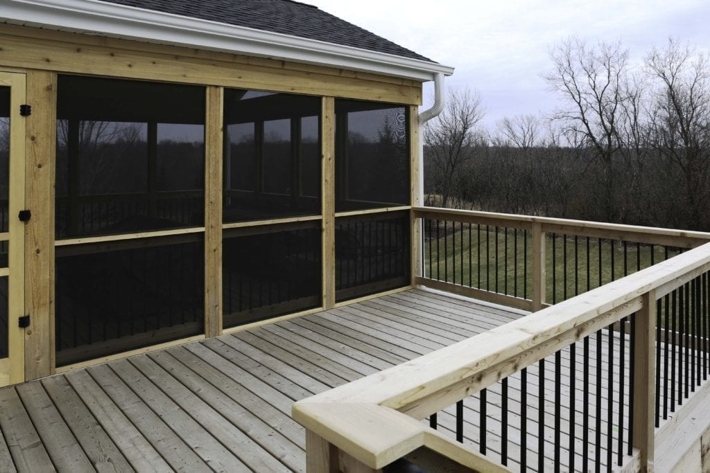 This Is Why Screened Porches Are The Perfect Home Improvement