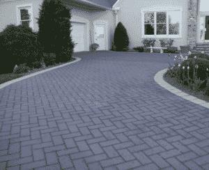 best paver driveways