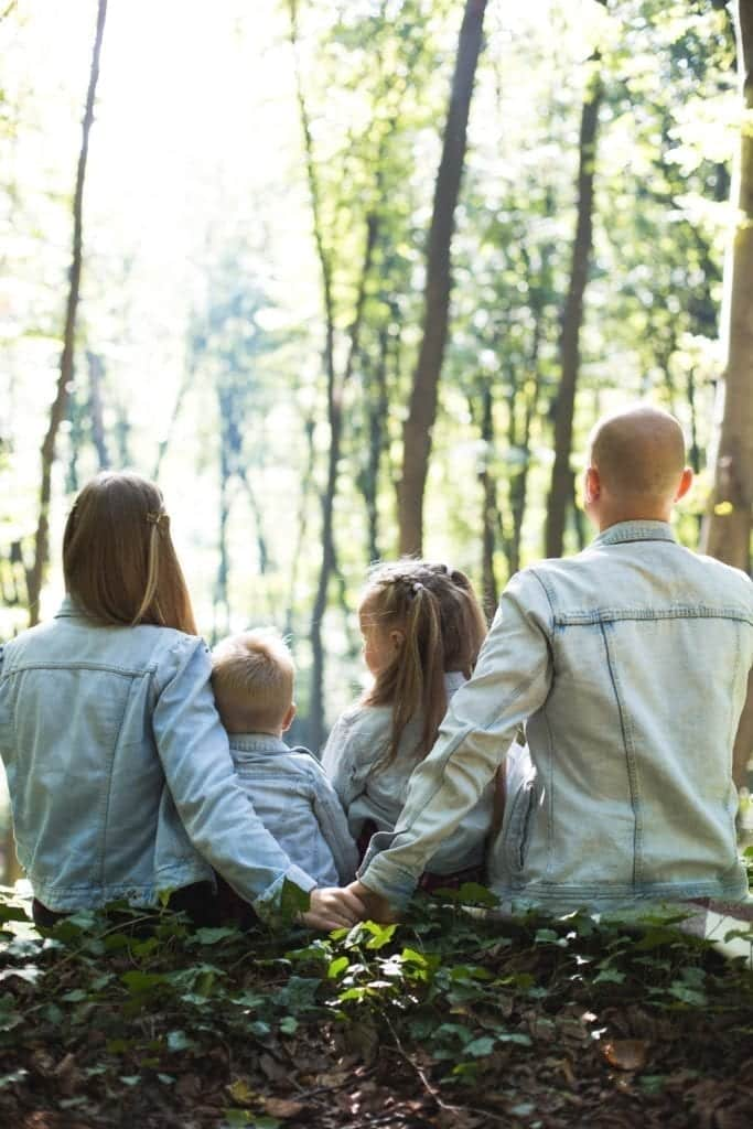 Why Outdoor Rooms Are A Must For Active Families