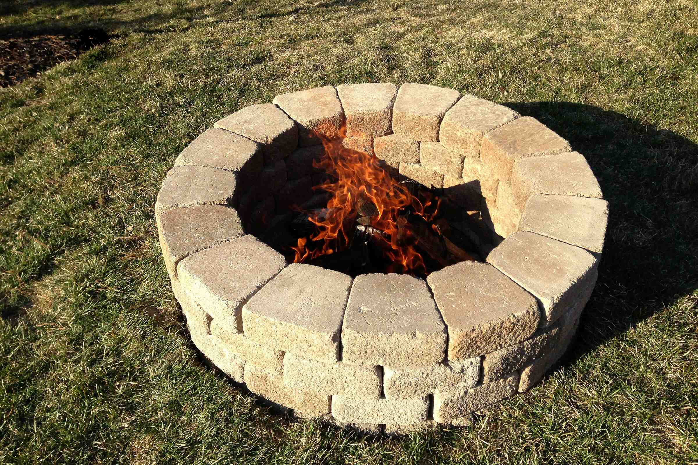 Get Your Fire Table Winter Ready