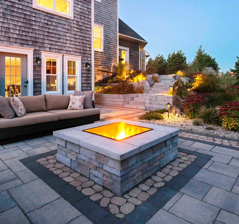 Landscape Lighting Techniques Used By The Pros